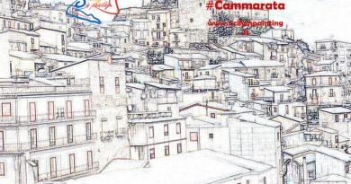 Ritratti urbani di Sicilia: Cammarata