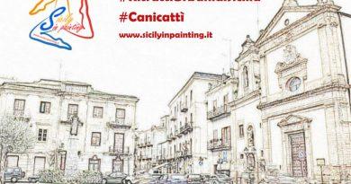 Ritratti urbani di Sicilia: Canicattì