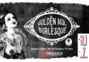 The Golden Age of Burlesque, Mostra personale di Giancarlo Rubino