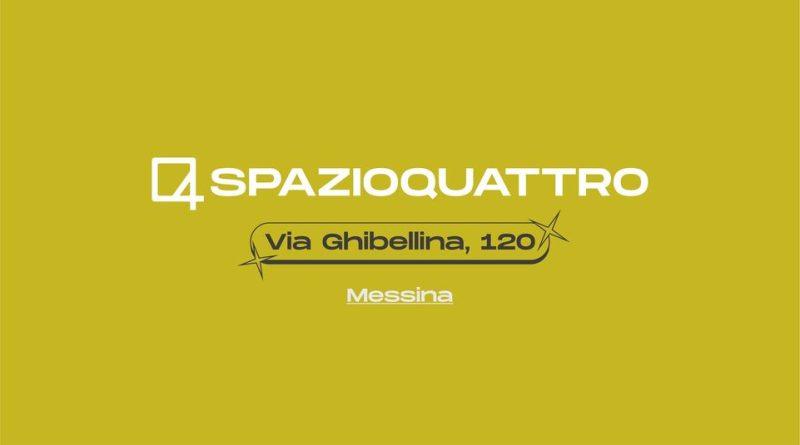 Messina: Galleria d'arte Spazioquattro